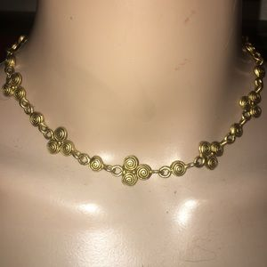 Pretty Express necklace